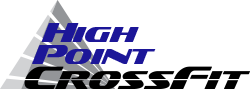 High Point CrossFit Logo